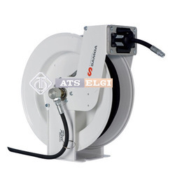 ATS ELGI Grease Hose Reel 10M
