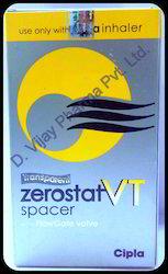 Zerostat VT