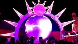 Varmala Concept Globe