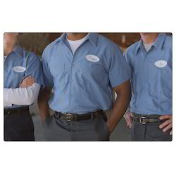 Workers Uniforms