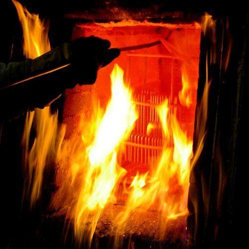 Castings Heat Treatment Service