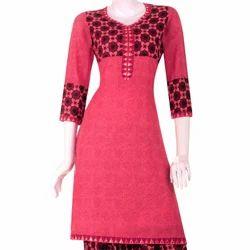 Style Women's Kurta