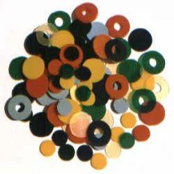 Polyurethane Rubber Gaskets