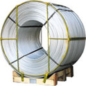 Commercial Alloys Grade Wire Rod For Steel Plants