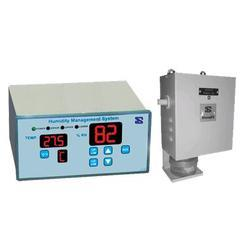 microcontroller based humidity management hms