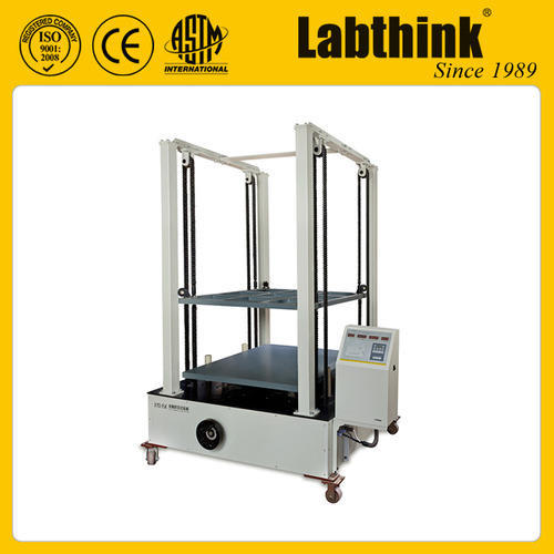 Box Compression Testing Machine (up to 45kN)