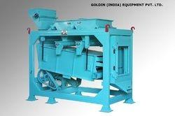 coriander cleaning machine