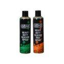 Silicone & Silicone Free Spray