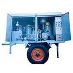 Oil Filtration Service
