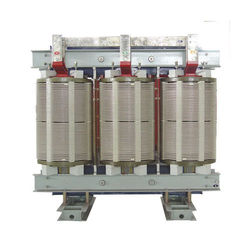 Dry Type Transformer