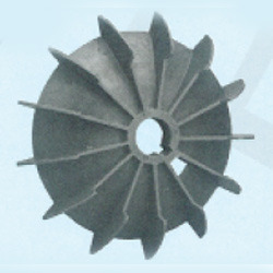 Plastic Fan Suitabe For NGEF 112 Frame Size