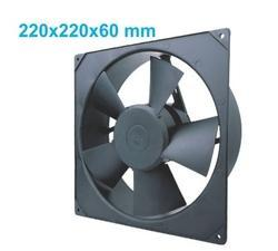 Axial Flow Fans 220x220x60