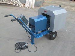 RCC Dewatering Pump