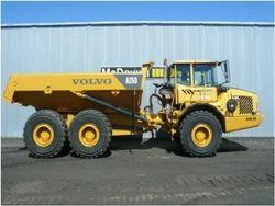 Volvo Trucks Repairing Service