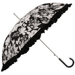 Printed Satin Umbrella