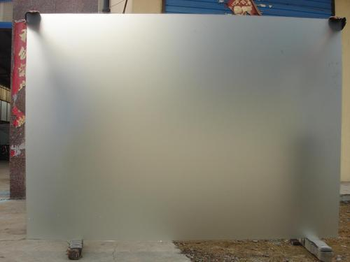 Acid Frost Effect Sprayable Lacquer For Glass