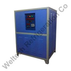 Oil Chillers for Cotton Industry