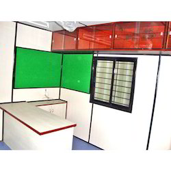 Office Porta Cabins