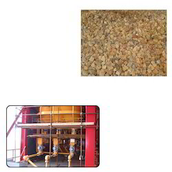 Bed Materials for Boiler