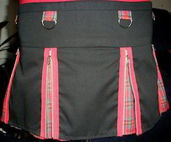 Skirt Zippers