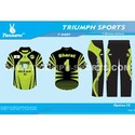 Custom Made Cricket Garments
