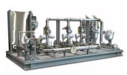 Skid Mounted Lubricating Oil Systems