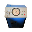 Digital Cube Testing Machine