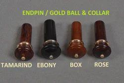 Violin Gold Ball
