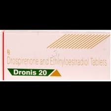 Dronis Tablet 20 mg