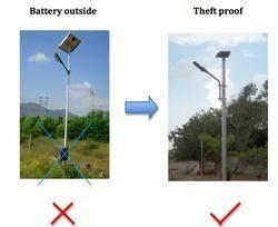 battery less solar light nes ssl li 9