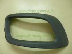 Headlight Cover In Pvc Tvs King Three Wheeler Rickshaw
