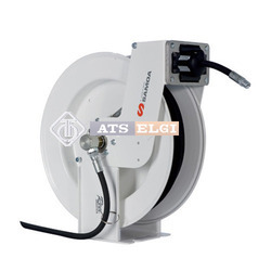 ATS ELGI Air Hose Reel-10M