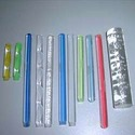 Coloured Acrylic Rods