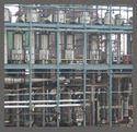 Forced Recirculation Evaporator
