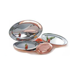 Copper Platters