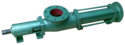 Eccentric Single Screw Pumps