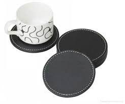 Black Tea Coster