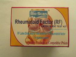 RF Latex Slide Test Kit