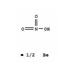 Beryllium Nitrate