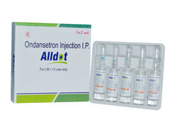 Ondensatron  2 Mg Injection (2 Ml)
