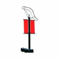 Landscape Lighting Pole
