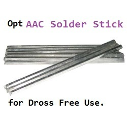 AAC Solder Sticks