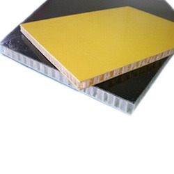 honeycomb paper panels