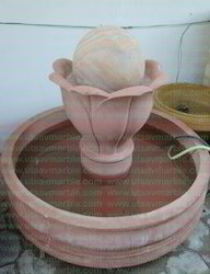 Lotus Water Fountains