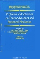 Problems And Solutions On Thermodynamics