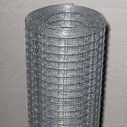 G. I. Welded Wire Mesh