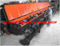 TMT Quenching System