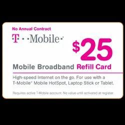 Broadband Cards
