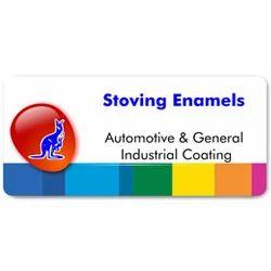stoving enamels