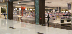 mall interior designing